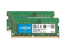 Micron Consumer Products Group CT2K16G4S24AM Main Image from Front