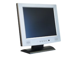 Speco Technologies VM10LCD Main Image from Left-angle