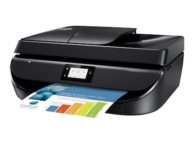 HP OfficeJet 5255 All-In-One Printer ($139.99-$70.00 Instant Rebate = $69.99. Exp. 2 29), M2U75A#B1H, 35074886, MultiFunction - Ink-Jet