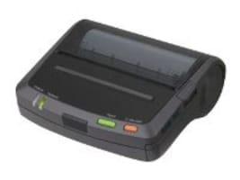 Seiko 4 DPU USB Mobile Printer w  AC Adapter Cord Bat Cable, DPU-S445 USB, 33841973, Printers - POS Receipt