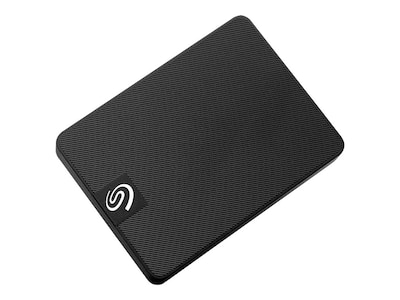 Seagate 1TB Expansion USB 3.0 Ultra Portable Solid State Drive, STJD1000400, 37579141, Solid State Drives - External