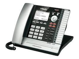 Vtech ErisBusiness System Extension Deskset for UP416 4 - Line Main Console Phone, UP406, 17395070, Telephones - Business Class