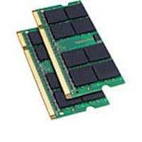 Edge 4GB PC3-8500 204-pin DDR3 SDRAM SODIMM Kit, PE21941302, 9171041, Memory