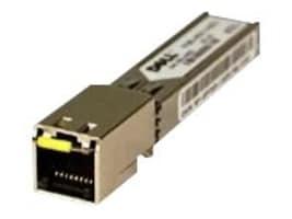 Dell SFP 1000BT Transceiver, 407-BBOS, 30926728, Network Transceivers