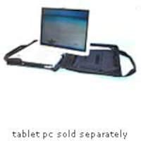Elegant Packaging, LLC Convertible Bump Case, for Fujitsu T4220, 508362, 9199925, Carrying Cases - Notebook