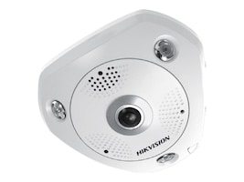 Hikvision DS-2CD6362F-IVS Main Image from Right-angle