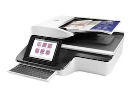 HP ScanJet Enterprise Flow N9120 FN2 Scanner, L2763A#BGJ, 34761326, Scanners