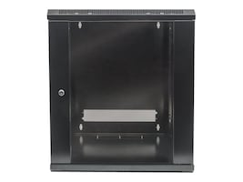 Intellinet 15U 19 Wallmount Cabinet, 711937, 30880491, Racks & Cabinets