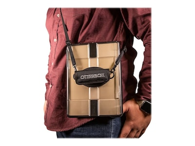 OtterBox uniVERSE Hand Neck Strap Module for iPad, 78-51923, 35214623, Carrying Cases - Tablets & eReaders