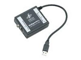 Digi Hubport 4C+ Compact 4-Port USB Hub, 301-1157-01, 6234983, USB & Firewire Hubs