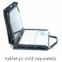 Elegant Packaging, LLC Convertible Bump Case for Fujitsu T5010, T1010, 508483, 9200658, Carrying Cases - Notebook