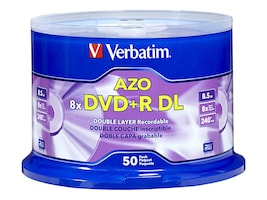 Verbatim 97000 Main Image from Front
