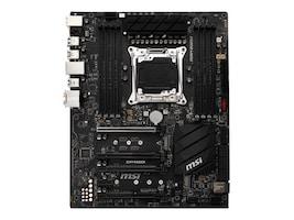 Microstar Motherboard, X299 Raider, X299 RAIDER, 34227115, Motherboards