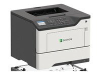Lexmark MS621dn Mono Laser Printer, 36S0400, 35476501, Printers - Laser & LED (monochrome)