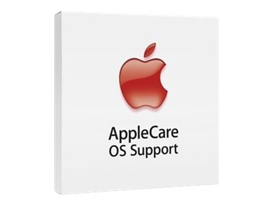 Apple AppleCare OS Support - Select, D6602ZM/A, 15501617, Services - Virtual - Hardware Warranty