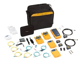 Fluke Networks DSX-8-CFP-Q-ADD-R Main Image from Left-angle
