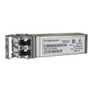 Open Box HPE BladeSystem c-Class 10Gb SFP+ SR Transceiver, 455883-B21, 37809655, Network Transceivers