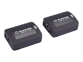 Black Box IC280A-R2 Main Image from Left-angle