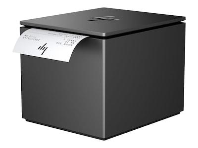 HP ElitePOS Serial USB Thermal Printer, 1RL96AA, 34966111, Printers - POS Receipt