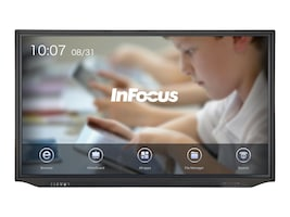 InFocus INF8630EAG Main Image from Front