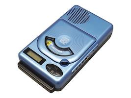 Hamilton Top-Loading Portable Classroom CD & MP3 Player, HACX-205, 35596393, Portable Stereos