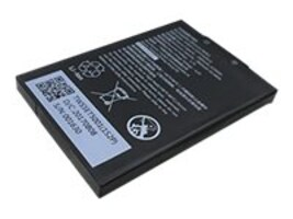 Unitech STANDARD BATTERY, 3.7V 2960MAH, 1400-900046G, 36086310, Batteries - Other