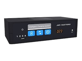Jar Systems PB-80C24-H-J Main Image from Left-angle
