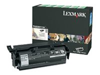 Lexmark T650H11A Main Image from Left-angle
