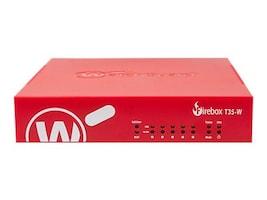 Watchguard Firebox T35-W w US Domain, Basic Sec Ste (1 Year), WGT36031-US, 34816497, Network Firewall/VPN - Hardware