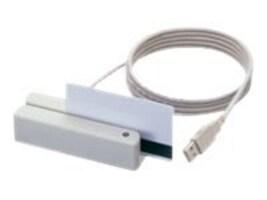 Uniform Solution MSR READER SWIPE TYPE USB INTE, MSR120D-12AKNR, 41133583, Cables