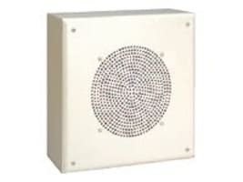 Square Metal Enclosure, MB8TSQ, 9094816, Speakers - Audio