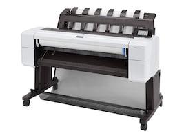 HP DesignJet T1600 36 PostScript Printer, 3EK11A#B1K, 37092084, Printers - Large Format