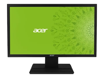 Acer 24 V246HL BD Full HD LED-LCD Monitor, Black, UM.FV6AA.003, 15406839, Monitors