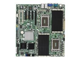 Tyan Motherboard, Dual 1944 Sockets, SR5690, (16) DIMMs, GFX, LSI SAS2008, (8) SAS Ports, (4) GBE, S8230WGM4NR, 11206215, Motherboards