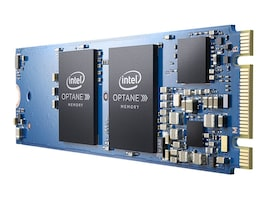 Xircom 64GB Intel Optane Memory M10 M.2 Internal Solid State Drive (Bulk), MEMPEK1J064GA01, 35033582, Solid State Drives - Internal