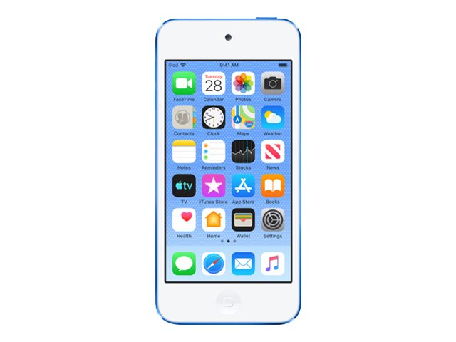 Apple iPod touch (7th generation), 128GB - Blue