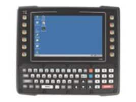 Motorola Zebra VH10 Fixed Vehicle Tablet, Standard Temp, UPS External Antenna, VH10110110110F00, 35943586, Tablets