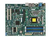 Supermicro MBD-C7Q67-H-O Main Image from Front