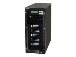 Addonics 1:9 mSATA Solid State Drive Hard Drive Hot Swap Duplicator Pro, MSHU9HS-2S, 33708700, Hard Drive Duplicators