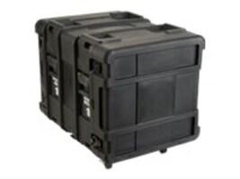 Samsonite 24 Deep Roto Shock Rack, 19W x 24D x 17.75H, Rackable, 3SKB-R910U24, 5747576, Carrying Cases - Other