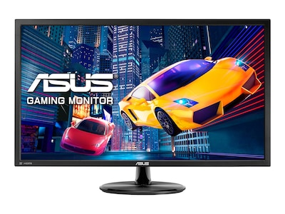 Asus 28 VP28UQG 4K Ultra HD LED-LCD, Black, VP28UQG, 34481367, Monitors