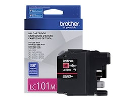 Brother LC101M Main Image from Front