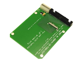wiebeTECH V4 COMBO ADAPTER FOR 1.8-INCH, 31000-1098-0000, 41140692, Controller Cards & I/O Boards