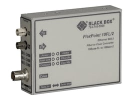 Black Box LMC211A-MM Main Image from Left-angle