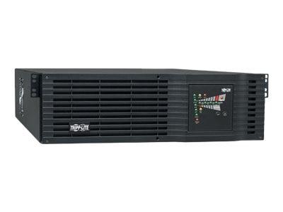 Tripp Lite 3000VA UPS Smart Online Rack Tower PureSine 3kVA (9) Outlet, SU3000RTXL3U, 423484, Battery Backup/UPS
