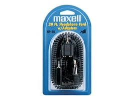 Maxell 190399 Main Image from