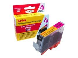 Kodak CLI-8M Magenta Ink Cartridge for Canon PIXMA iP4200, CLI-8M-KD, 31286443, Ink Cartridges & Ink Refill Kits