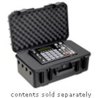 Samsonite Military Standard Injection Molded Case, 8 Deep, Cubed Foam, Black, 20.5 x 11.5 x 8, 3I-2011-8B-C, 9352301, Carrying Cases - Other