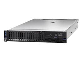 Lenovo TopSeller System x3650 M5 Intel 2.1GHz Xeon, 8871KEU, 31894705, Servers