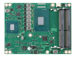 Advantech SOM-5898C7X-H0A1 Main Image from Front